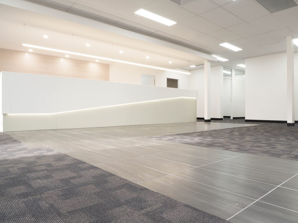 Commercial Office for lease sherwood road